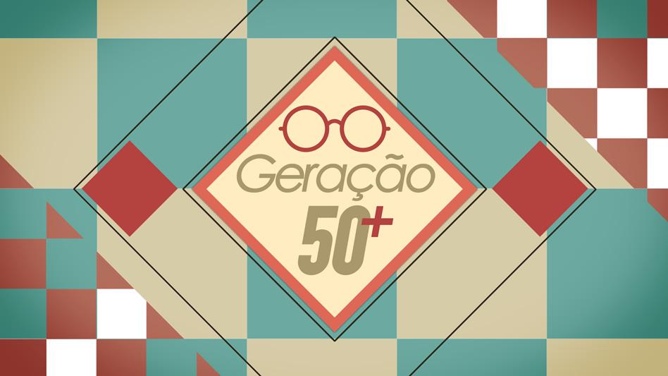 Geração 50+