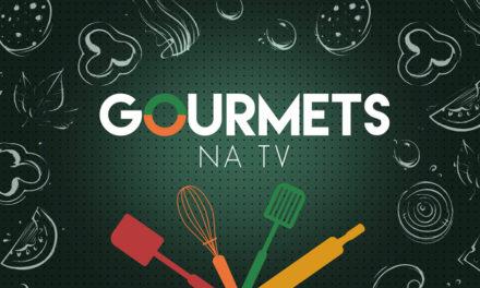 Gourmets na TV