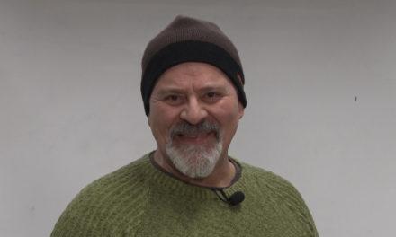Oscar Simch: um retorno às origens
