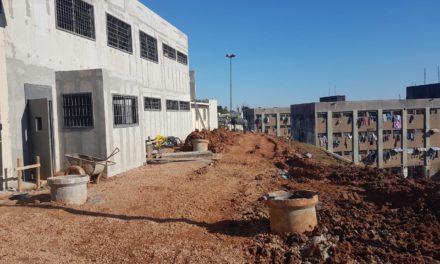 Penitenciária de Porto Alegre deve inaugurar em Setembro