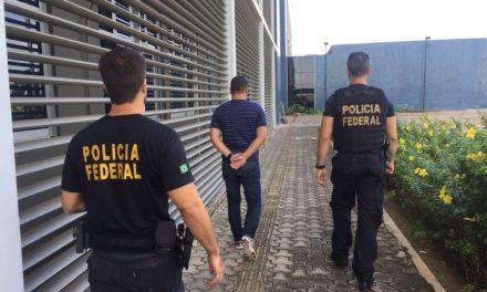 Polícia Federal realiza operação em Caxias do Sul