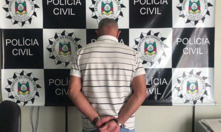 Polícia Civil prende Servidor Municipal por Corrupção Passiva