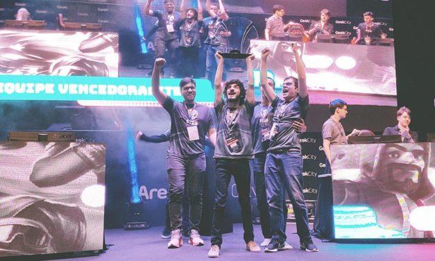 """Giordano """"Gikko"""" Pereira é o primeiro brasileiro com bolsa de estudos para jogar League of Legends nos Estados Unidos"""