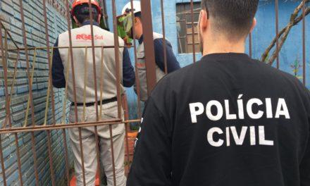 Operação Bleacaute prende dono de lancheria em Canoas