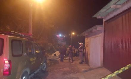 Chacina deixa seis mortos em Caxias