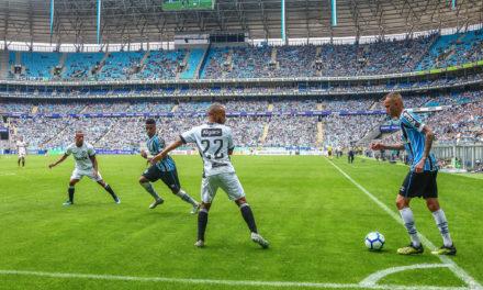 Tricolor quer antecipar partida contra o Fluminense