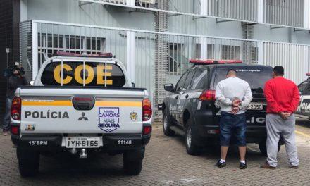 Operação Milhão prende 14 pessoas envolvidas com o crime organizado