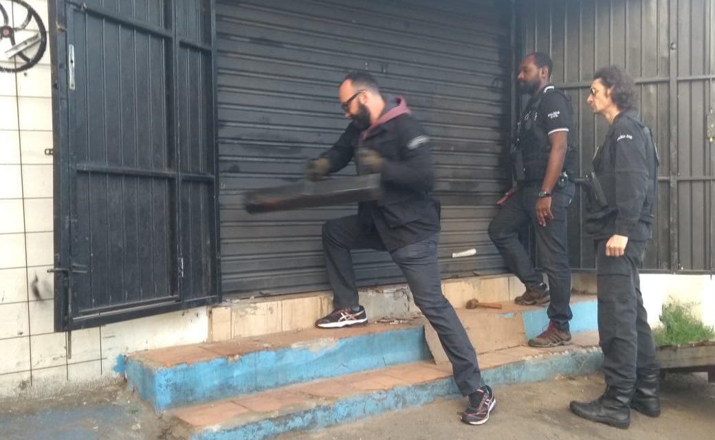 Polícia Civil deflagra a Operação Pau Oco no Rio Grande do Sul