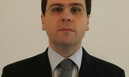 Roger Ballejo Villarinho é nomeado ao cargo de desembargador do TRT da 4ª Região