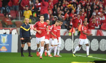Douradodependência? O Inter não consegue vencer sem Rodrigo Dourado