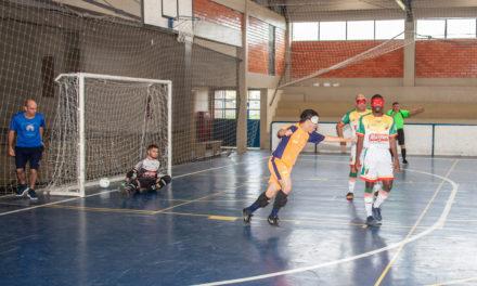Futebol para cegos: Com jogadores da seleção brasileira, Agafuc se prepara para defender título nacional