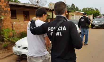 Empresário e mais 13 pessoas são presas durante Operação Faxina