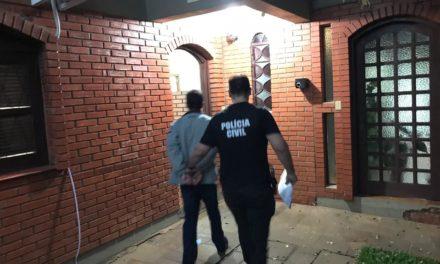 Polícia Civil deflagra Operação Breaking Bad no Rio Grande do Sul e Santa Catarina