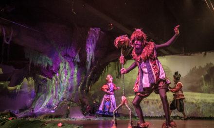 Espetáculo de Natal em Gramado conta a verdadeira história do Papai Noel