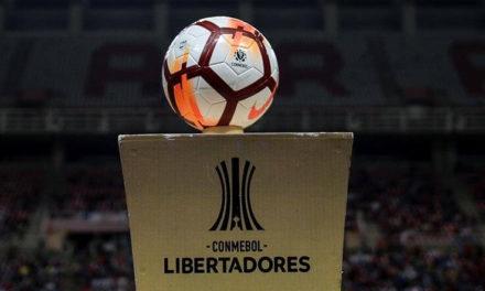 Libertadores 2019 terá transmissão pelo Facebook