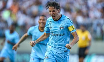 Grêmio pode terminar rodada no G-4