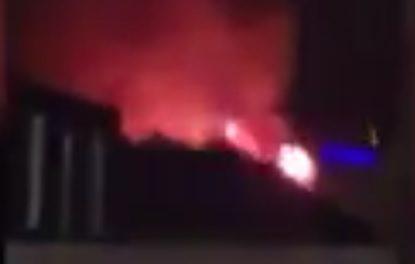 Incêndio mata quatro pessoas na capital