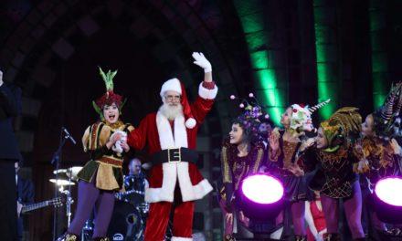 Sonho de Natal de Canela inicia  dia 24 e terá 326 espetáculos