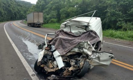 Feriado da Proclamação da República registra treze mortes nas estradas federais e estaduais