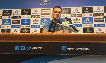 Ramiro critica Conmebol e defende Bressan