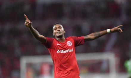 Imbatível em casa, Inter vence América-MG