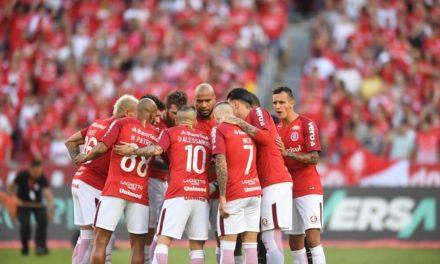 Grupo do Inter ganha dois dias de folga