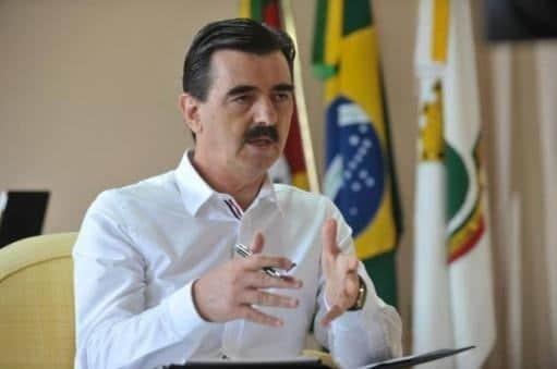 Eduardo Leite anuncia nome do futuro secretário-chefe da Casa Civil