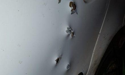 Troca de tiros deixa quatro mortos em Arroio dos Ratos