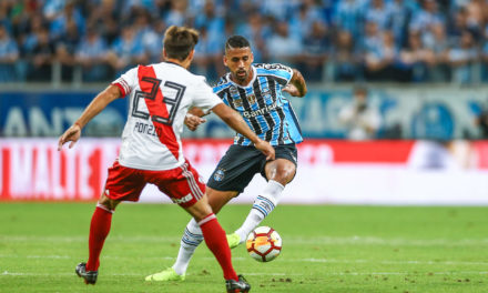 Retrospectiva da dupla Gre-Nal: Copa Libertadores da América