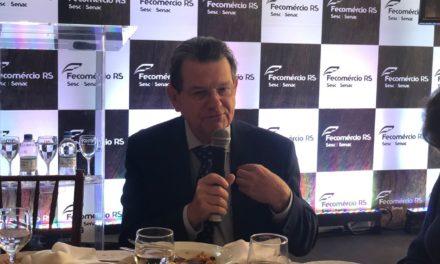 Fecomércio-RS apresenta as expectativas para 2019