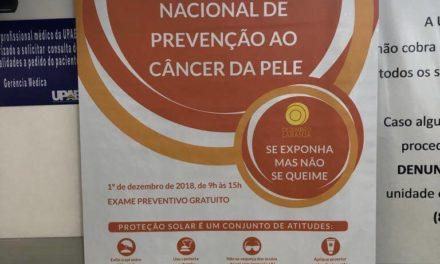 Câncer de pele é a doença que mais atinge os brasileiros