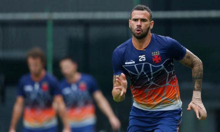 Inter buscou informações sobre Leandro Castán, segundo a imprensa do Rio