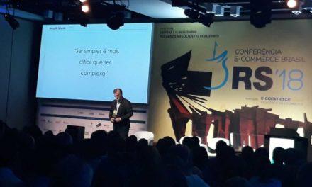 E-Commerce Brasil 2018 debateu os desafios do varejo nas plataformas digitais
