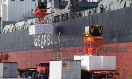Queda nos preços do mercado internacional prejudicam exportações do agronegócio gaúcho
