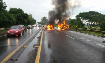 Primeiro fim de semana da Operação Rodovida tem sete mortes nas estradas gaúchas