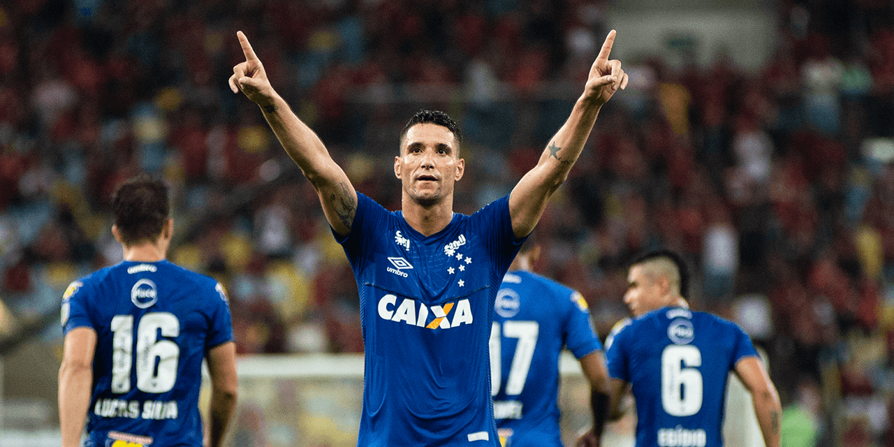 """Guerra sobre Thiago Neves: """"sempre esteve no radar do Grêmio"""""""