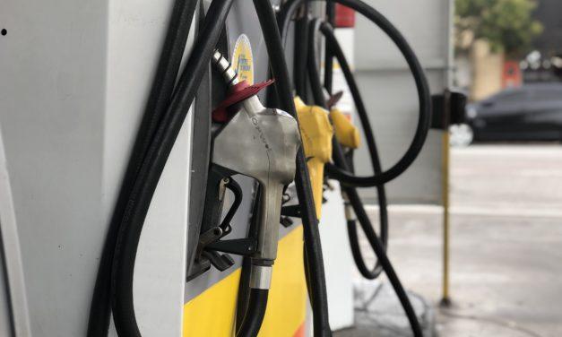 Cai o preço do diesel e da gasolina no Estado