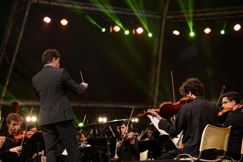 Estreia nesta segunda o 9º Festival Internacional Sesc de Música de Pelotas