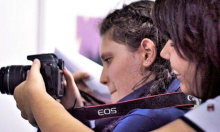 Casa de Cultura Mário Quintana oferece oficina de cinema para alunos da rede pública