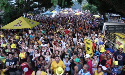 Vai ter Carnaval em Porto Alegre em 2019