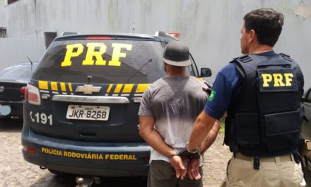 Casal é preso com mais de 50kg de crack em Torres