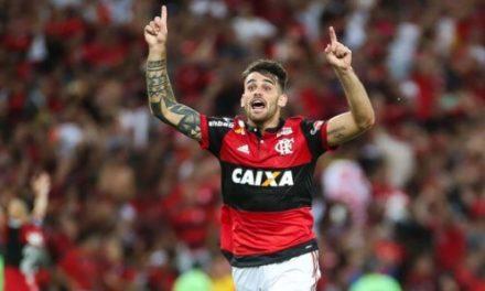 Felipe Vizeu é do Grêmio
