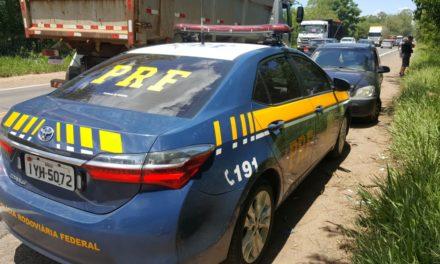 Rodovias Federais do RS tem redução de 20% no número de mortes no trânsito em 2018