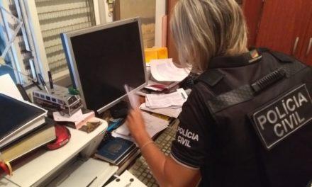 Operação combate fraude no Procon de Porto Alegre