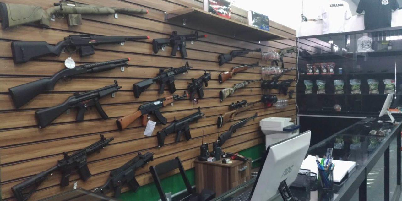Armas, ter ou não ter? Este é o tema do Cruzando as Conversas desta quinta
