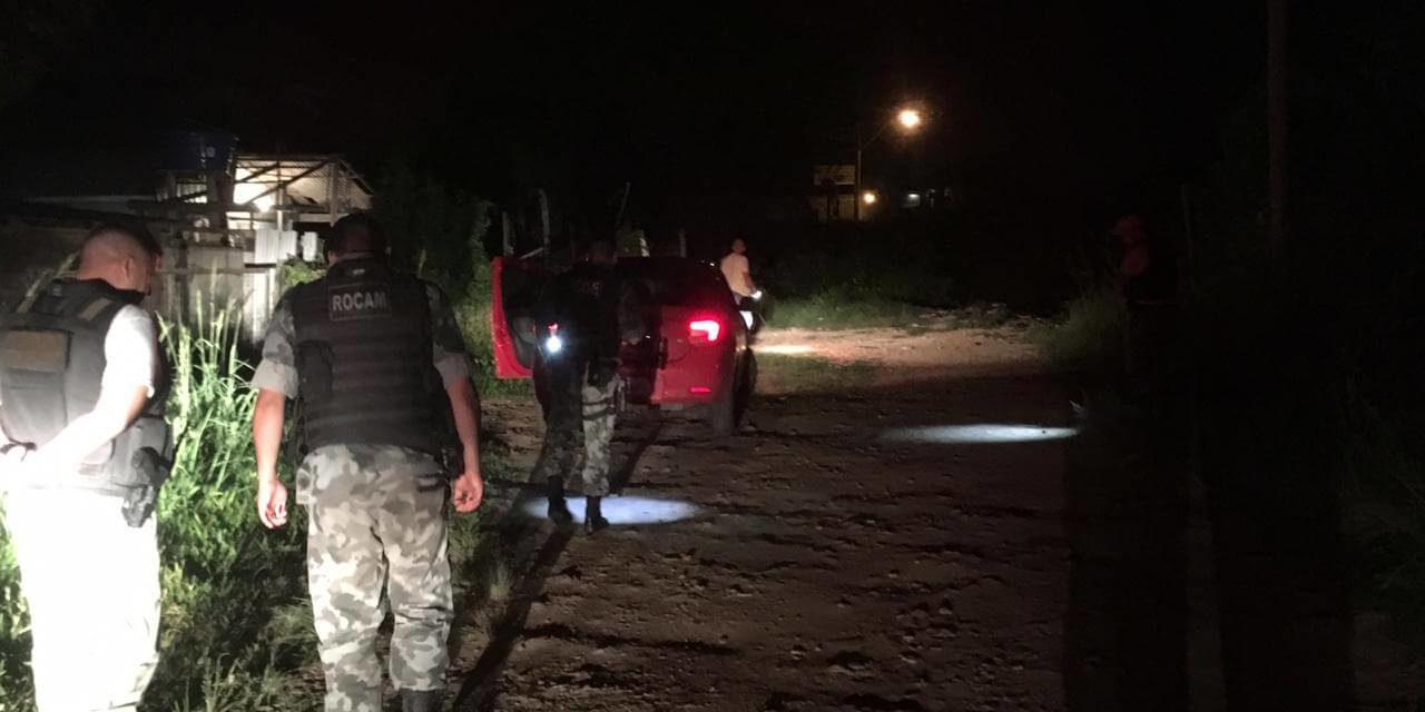 Madrugada de quinta tem execução em Gravataí