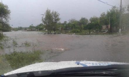 Alegrete e Uruguaiana decretam situação de emergência por conta dos temporais