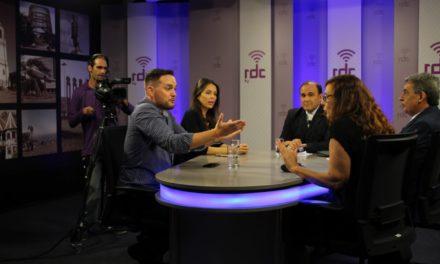 Ricardo Azeredo: O peso da base
