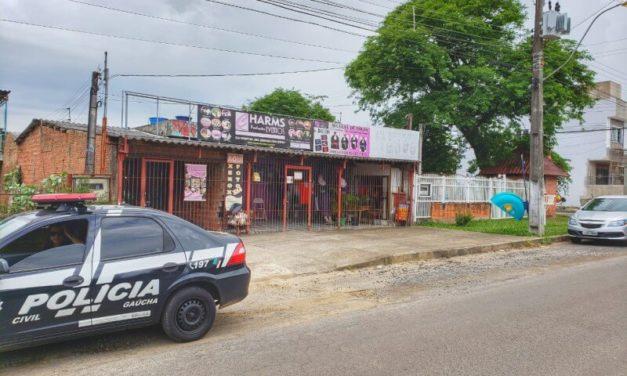Adolescente é suspeito de matar fotógrafo em Cachoeirinha