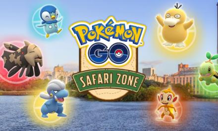 Prefeitura de Porto Alegre sorteia 60 convites para Safari Zone Pokémon Go